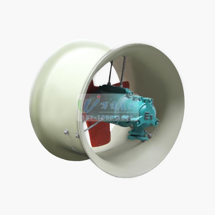 郴州玻璃钢防爆轴流风机