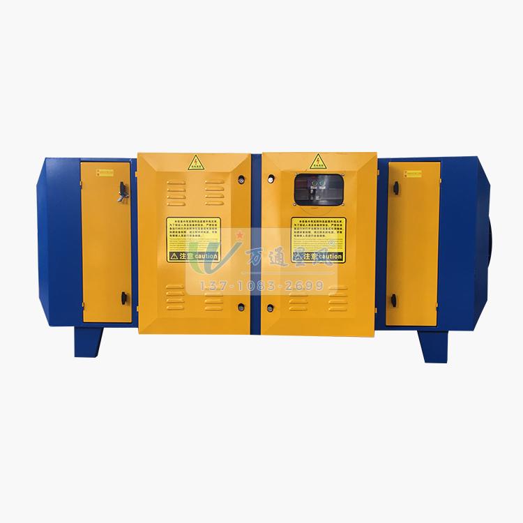 碳钢UV活性炭箱